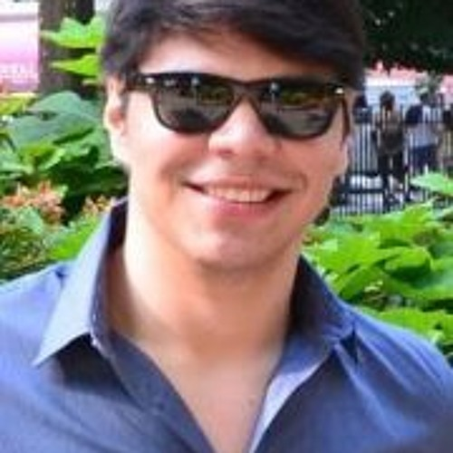 Mario Farfan Cantoya Neto's avatar