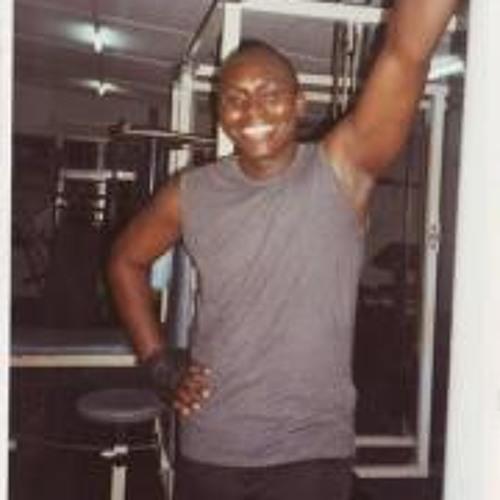 Iniabasi Kwesi-Paul Okon's avatar