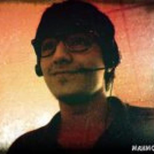 Mahmoudepp's avatar