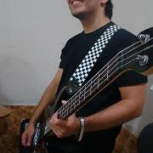 Brunno Cipriano's avatar