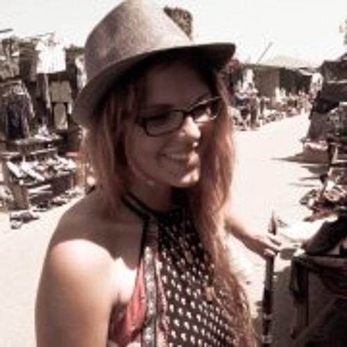 Sabrina Oarcea's avatar