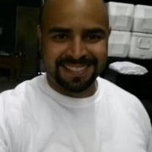 Ury Martinez's avatar