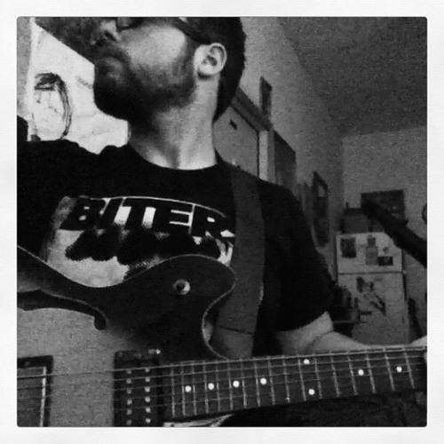 Ryan Parker Metcalf's avatar