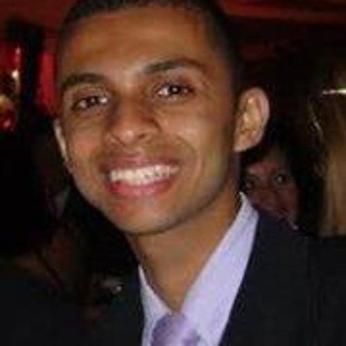 Benício Santos's avatar