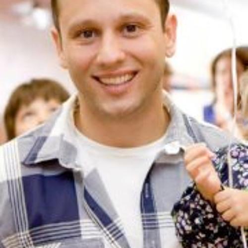 Marcus Zimpeck's avatar