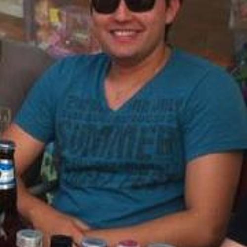 Zamir H. Teixeira's avatar