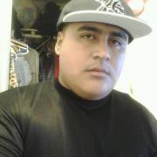 Angel Silvinho Messi's avatar