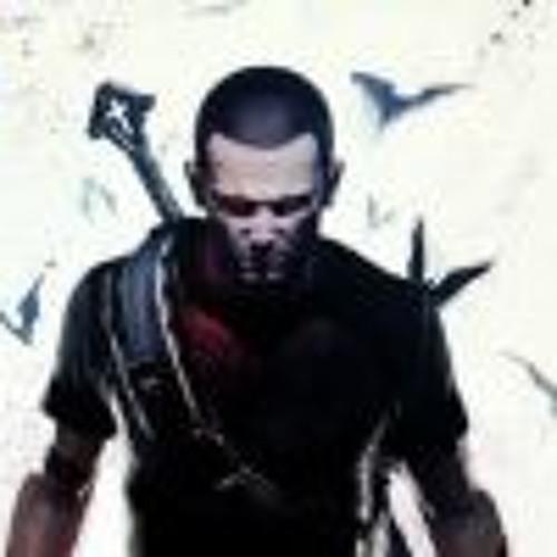 Kaawhi George's avatar
