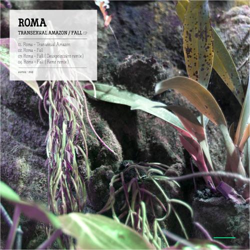 ROMA MUSIC's avatar
