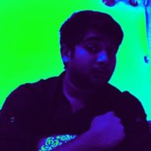 Parag Todi's avatar