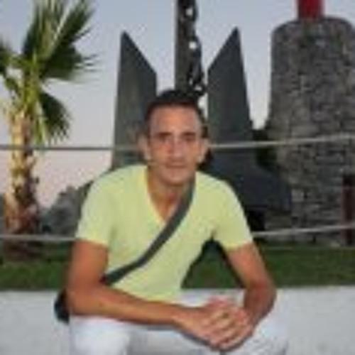 Martin Julian Fabbro's avatar