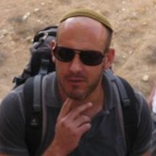 Yehonatan Gabriel Dvorin's avatar