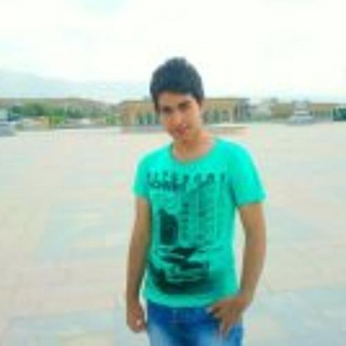 Ehsan Masoudi's avatar