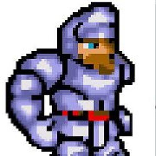 Dave SirArthur Bennett's avatar