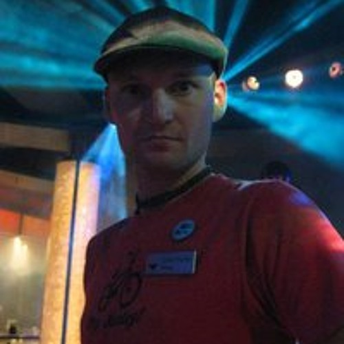 Jochen Peschke's avatar