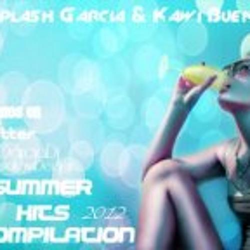 Splash Garcia Deejay's avatar