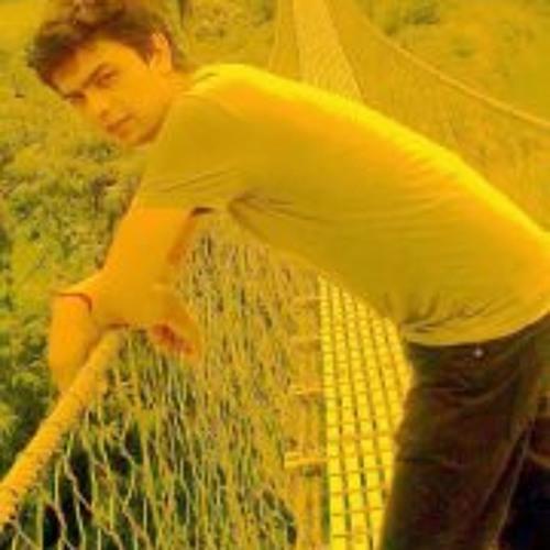 Suman Bagale's avatar