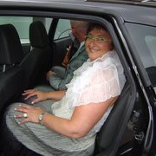 Sonja Maris's avatar