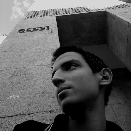 Ayoub Ahrbil's avatar