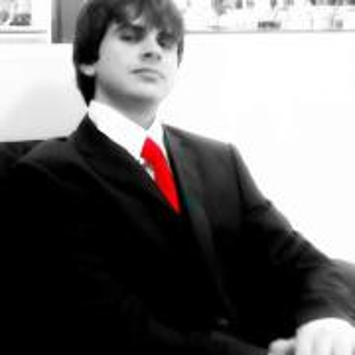 Guilherme Roque de Souza's avatar