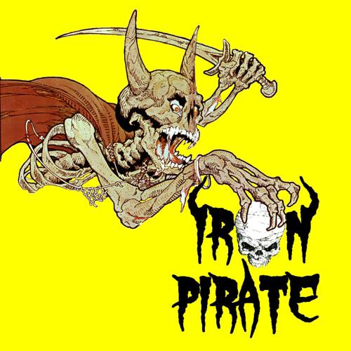 IRON PIRATE's avatar