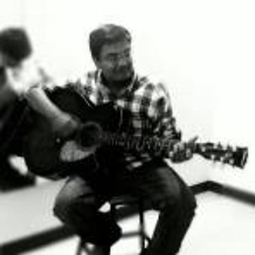 Dhairya Jhaveri's avatar