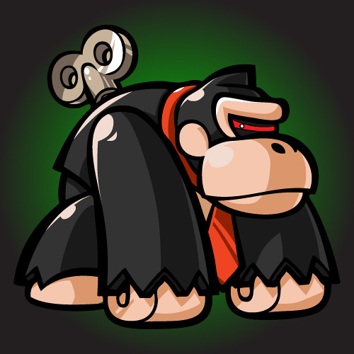 Kong Kreativity's avatar