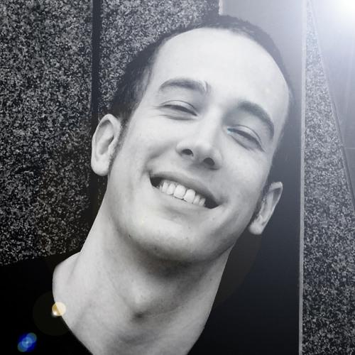 Matthew_Mark's avatar