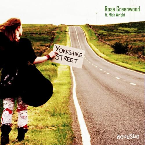 RoseGreenwood's avatar