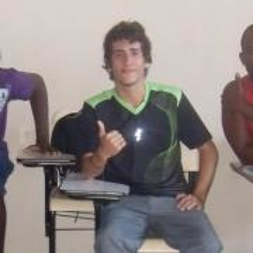 Gabriel Andrade 19's avatar