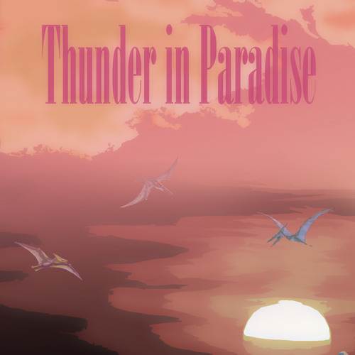 Thunder in Paradise's avatar