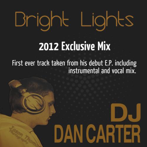 DJDanCarter's avatar