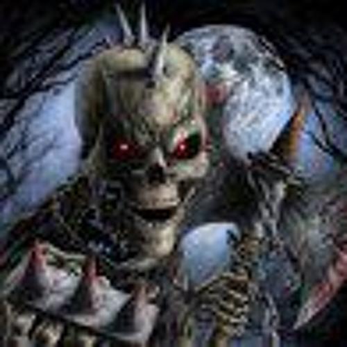 Jimmy Crakkcorn's avatar