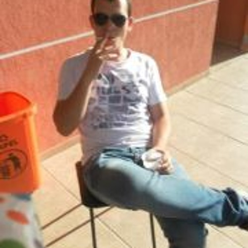 Augusto Celso De Sordi's avatar