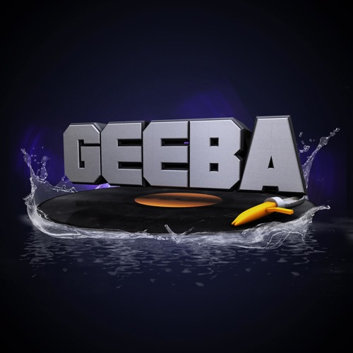 DJ GEEBA's avatar