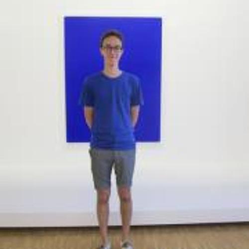 Tom Healy 4's avatar