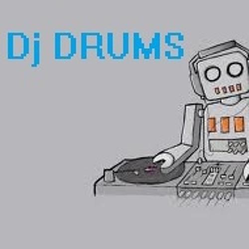 DJDrums's avatar