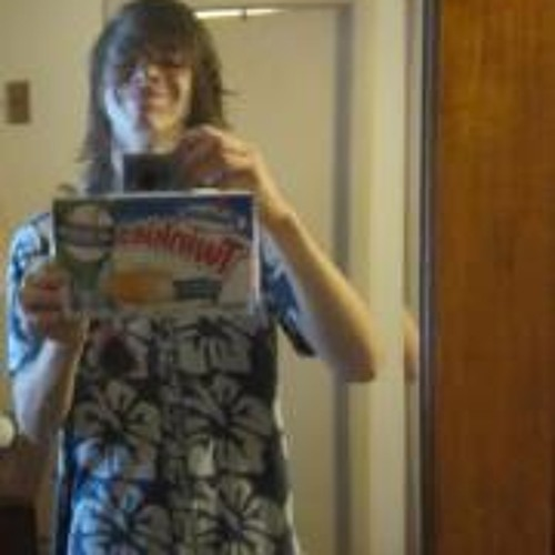 Steven Newman 1's avatar
