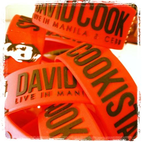 David Cook - Paper Heart (Live Acoustic @ Summerfest)
