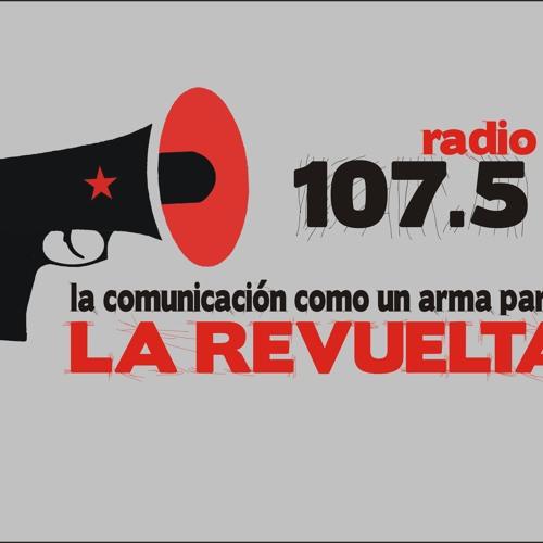 La revuelta 15.10.2012