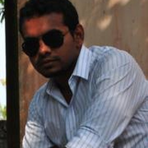 Joe Thengapurackal's avatar