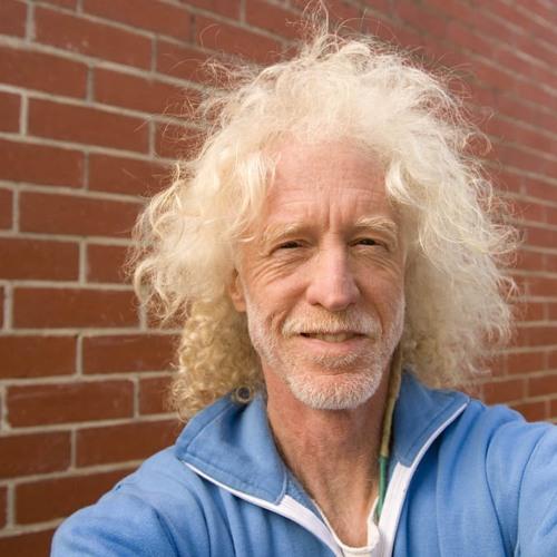 jeff wefferteti's avatar
