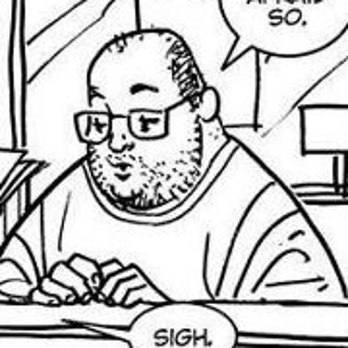 Joe Kilmartin's avatar