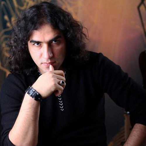 Reza.Yazdani's avatar