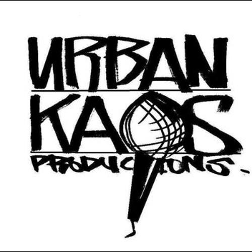 Urban Kaos Productions's avatar