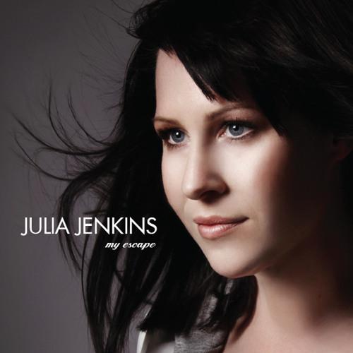 Julia Jenkins's avatar