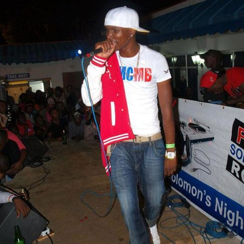 Chizeve zeve (Ice and Rosses) riddim