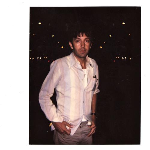 Oliver Stumm's avatar
