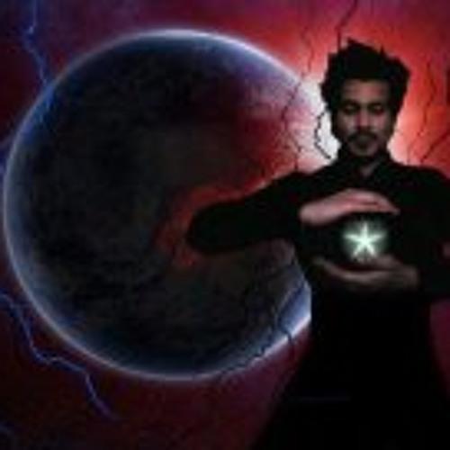Majic Majid's avatar