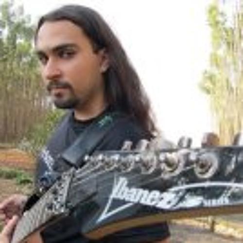 Maycon Priorato's avatar